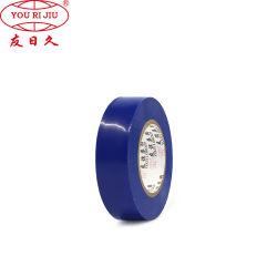 De rubber Zelfklevende ElektroBand van pvc van de Isolatie