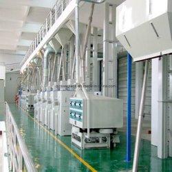 80 de Volledige Vastgestelde Machines van het Malen van de Rijst T/D