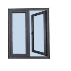 OEM последней конструкции окна пользовательские размеры алюминиевых окон