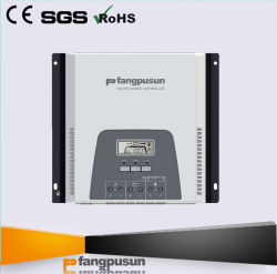 * Fangpusun 3000W Solar Panel Power 12V 24V 48V Rated Voltage 30A 50A MPPT Solar Charge Controller con WiFi per batteria al litio