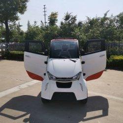 La homologación CEE Electric-Powered Plug-in para corta distancia del vehículo