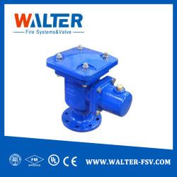 T-Tipo valvola per aria per la versione dell'aria del tubo di acqua