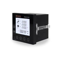 Misuratore di potenza wireless digitale con pannello Smart LCD multifunzione PAC2110