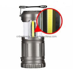 Coupure de courant la randonnée pédestre intérieur extérieur lanterne de camping lampe torche à LED