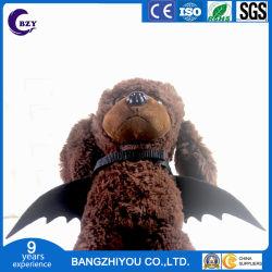 Аксессуары для домашних животных Хэллоуин творческих кошек и собак мелких собак Bat крылья преобразованы в костюмы