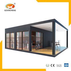 Removeable 콘테이너 집으로 만드는 완벽한 응급실