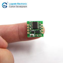 Eixo 3 Ângulo de gravidade Adxl335 Módulo Acelerómetro Sensor de aceleração