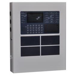 Painel de controlo de fumo de alarme prédio comercial do sistema de alarme de incêndio endereçáveis