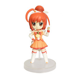 Aangepaste Cartoon personages Anime Figure for Collection