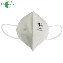 5 capas KN95 Hoja imprimible hidratante Gas Militar Supremo desechables niños boca polvo personalizada Máscaras/Filtro de máscaras