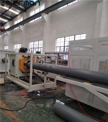 PVC UPVC PPR CPVC/PE PEHD PC ondulé Rigide Lisse souple Flexible tuyau souple de l'eau vis extrudeuse simple/double/l'Extrusion/l'extrusion/Making Machine pour 800mm
