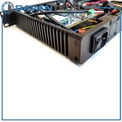 電気制御の注入ボックス接続