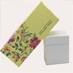 Aanpasbaar ontwerp milieuvriendelijk printen verpakking kaartverpakking printen