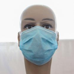 Mascherina medica chirurgica per l'ospedale e l'ambiente medico