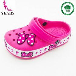 Новые моды Kids сандалии платформы детский сад обувь Cute очаровательный малыш засорению