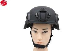 Niveau de protection : casque Mich Bulletproof GA2 (IIIA) Casque Casco Capacete Helm Hjelm Kask
