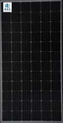 Folha de metal a régua Mono Painel Solar 380W com TUV IEC Certificado CE