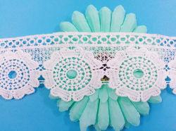 Accessori di seta del codice a barre del latte di modo tutti i generi di merletto dei vestiti