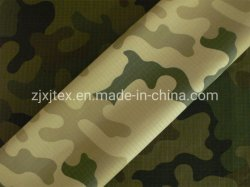 Anti-Infrared polaco Camouflage tecido uniforme
