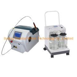 レーザーリプス吸引 1064nm ND YAG レーザーリポスリミング装置 / 外科用バザー レーザー脂肪分解脂肪除去体のための脂肪除去体 スリム化