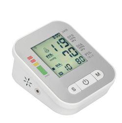 In de fabriek aangepaste bloeddrukmeter met ingebouwde bloeddrukmeter Sphygmomanometer van de accu