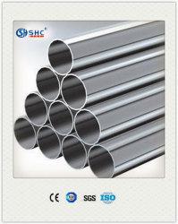 201 304 316の電流を通された炭素鋼の熱い溶接のステンレス鋼の管円形の継ぎ目が無いステンレス鋼の管の管