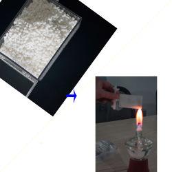 Органические химические пластмасс прозрачные V0 из полипропилена Anti-Fire добавки