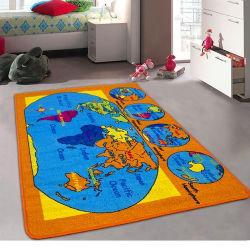 Moquette piegante strisciante della stuoia del gioco del bambino della stuoia di puzzle dei bambini del bambino ampiamente usato delle coperte