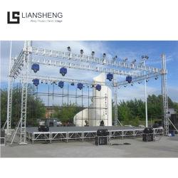 Concierto al aire libre de aluminio de alta calidad para la etapa de la armadura de venta