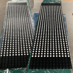 Керамическая изоляция шкива подающего барабана конвейера премиум-класса керамическая