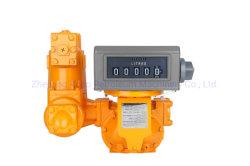 工場価格の機械肯定的な変位Pdの燃料の流れメートル