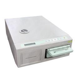 Hcs-5000/6000 High-Efficient esterilización rápido Esterilizador a vapor presión Autoclave Cassette