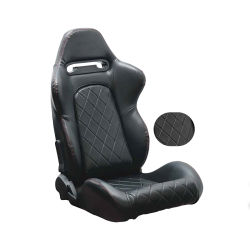 Justierbare Universalauto-Wannen-Sitze für laufendes Auto