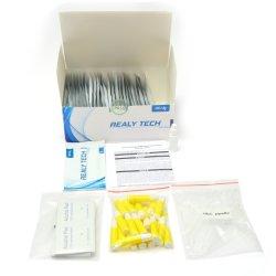 Nuevo diseño de reactivos de diagnóstico clínico VHA Igm Test