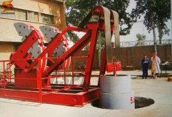 Goede kwaliteit! ! API F-serie pompeenheden voor de boorkop van de soliemachine voor oliekwaliteit