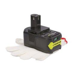 P108 recargables de sustitución de las herramientas eléctricas para Ryobi 18V Batería.
