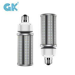 Nuevo diseño de producto de maíz de LED blanco cálido de bombilla de 24W5630 SMD LED Lampada sin ventilador de la solución de disipación de calor del exterior de uso