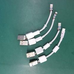 OEM USB на молнии для iPhone кабель питания и кабель зарядного устройства передача данных