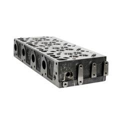 OEM Aangepaste 3D Printer van het Zand & de AutoDekking van de Cilinderkop van het Blok van de Motor van Vervangstukken Door Snelle Prototyping met het 3D Afgietsel van het Zand van de Druk & Machinaal bewerken & Vacuümpomp
