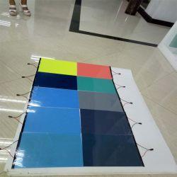 Buen precio de la pantalla de proyección inteligente inteligente de la ventana de la película de tinte