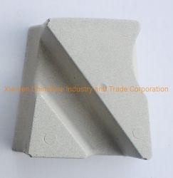 Best Fritada Frankfurt abrasivo de mármore para moagem de pedra calcária de polimento