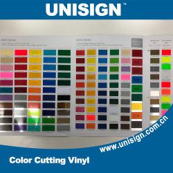 Multi Cricut Farben-Vinyl für Plotter-Ausschnitt-Windows-Beschriftung
