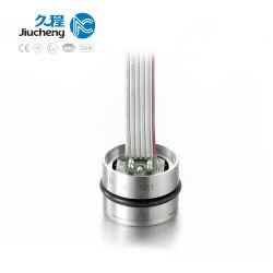 Jc-CT02 Difusión Sensor de silicona, High-Accuracy Piezoresistive Transmisor de presión, controles hidráulicos, frescas y las mediciones de aguas residuales
