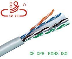 UTP CAT6 LAN-Kabel CMP-Kabel Belden Kabel