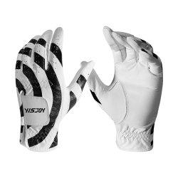 Hommes Femmes Yisjoy Cabretta. cuir des gants de golf