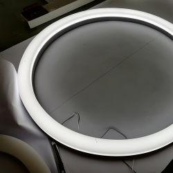 Verwendete im Freien helle Zeichen Digital-LED