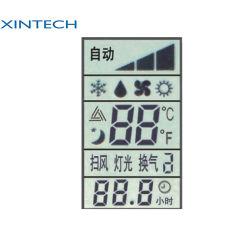 Rétroéclairage bleu spécialisés Edge Cog Liquid Crystal Display Modules LCD graphiques
