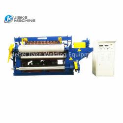 가득 차있는 자동적인 전기 철망사 코일 용접 기계 제조자