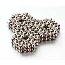 ネオマグネットボール小型ネオジム磁石 5mm 216 磁気ボールマグネット