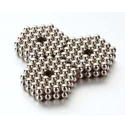 Neo Magnet Ballen Klein Formaat Neodymium Magneet 5mm 216 Magnetische Kogelmagneet
